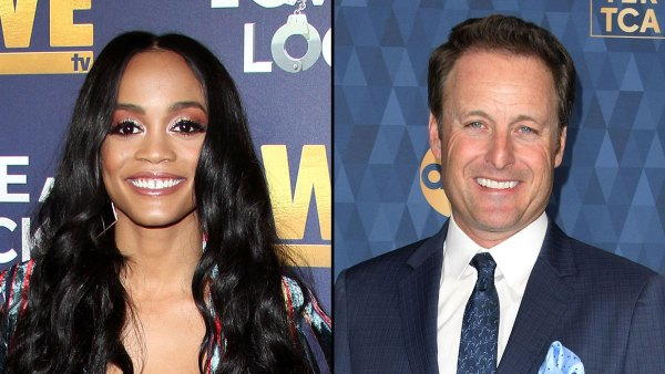 Rachel Lindsay Questions Whether Chris Harrison Should Return to Bachelor Franchise