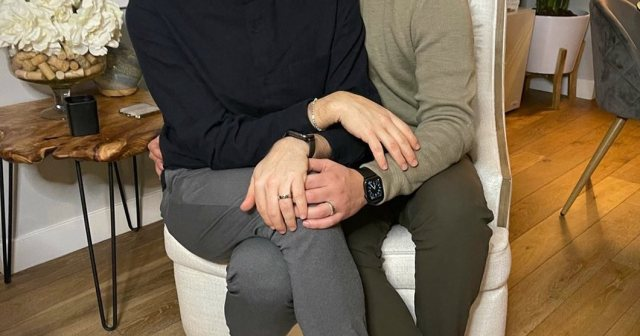 Ross Mathews Is Engaged to Boyfriend Dr. Wellinthon Garcia: 'A Lifetime of Adventure Awaits'.jpg
