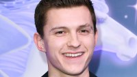 Tom Holland Flashes Shaved Legs in Pantsless Interview: Watch