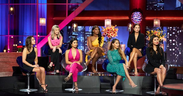 'The Bachelor: Women Tell All': What to Expect When Matt James' Season 25 Contestants Reunite.jpg