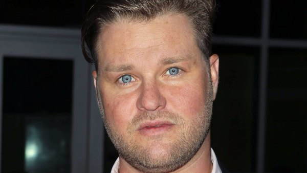 Home Improvement's Zachery Ty Bryan Pleads Guilty in Domestic Violence Case