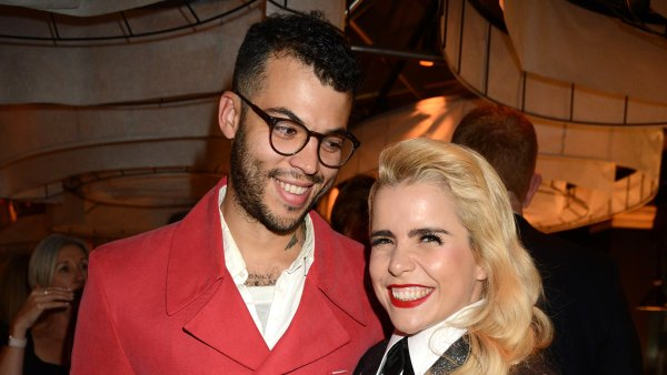 Paloma Faith Leyman Lahcine Celebrity Babies of 2021: See Which Stars Gave Birth