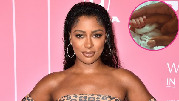 Victoria Monet Gives Birth to Daughter, More Babies of 2021