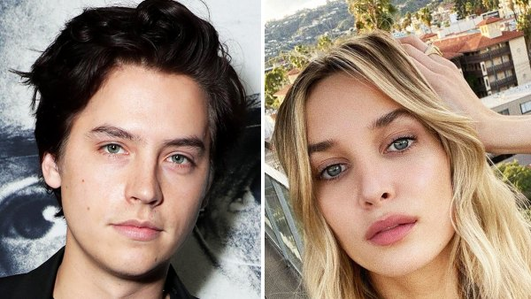 5 Things to Know About Cole Sprouse's Rumored Girlfriend Ari Fournier
