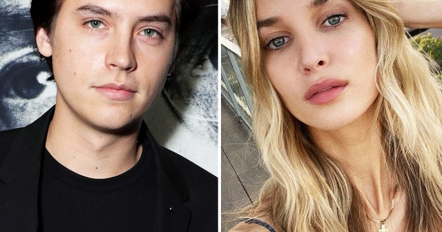 Who Is Ari Fournier? 5 Things to Know About Cole Sprouse's Rumored Girlfriend.jpg