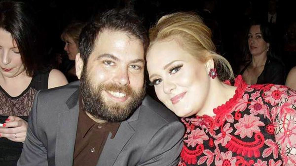 Adele and Simon Konecki Finalize Divorce 2 Years After Announcing Their Split