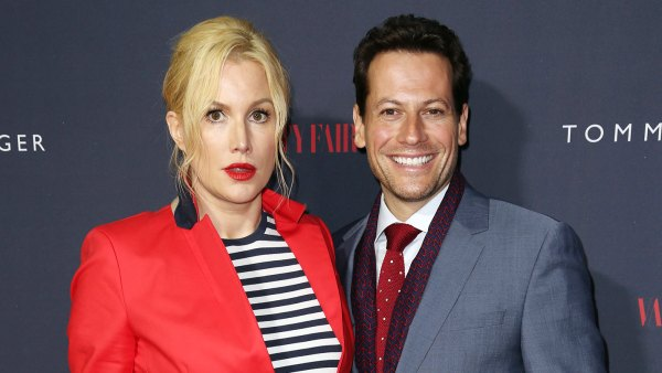 Alice Evans Is 'Heartbroken' After Ioan Gruffudd Files for Divorce: It Was 'Out of the Blue'