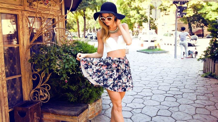 Best-Skirts-Stock-Photo