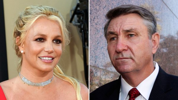 Britney Spears Doesn't Always See Eye-to-Eye With Dad Jamie Spears Misses Her Very Much