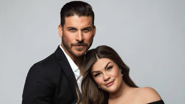 Brittany Cartwright Jax Taylor maternity shoot