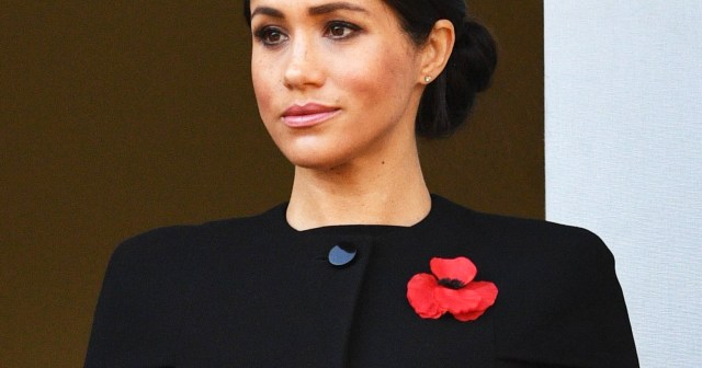 Buckingham Palace Responds to Claims Meghan Markle Bullied Former Staff Members: The Royals 'Will Not Tolerate Bullying'.jpg
