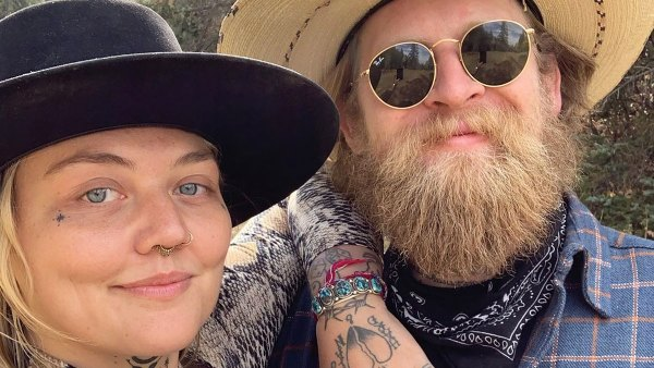 Elle King Is Pregnant, Expecting 1st Child With Fiance Dan Tooker After Multiple Miscarriages