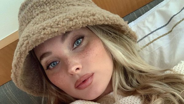 Elsa Hosk and More Celeb Moms Share Breast-Feeding Pictures