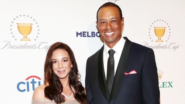 How Tiger Woods Girlfriend Erica Herman Has Supported Him After Crash