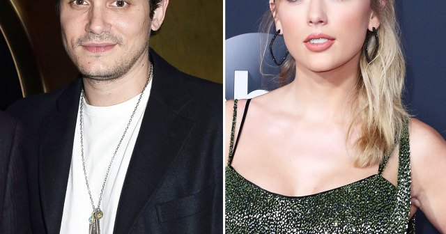 John Mayer Seemingly Responds to Ex Taylor Swift's Fans Who've Been 'Berating' Him Since He Joined TikTok.jpg