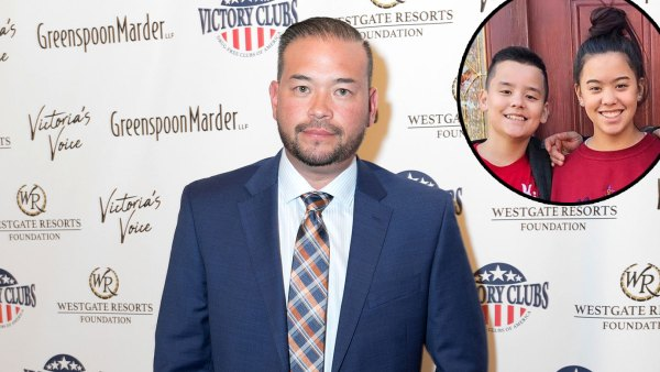 Jon Gosselin Disconnect With Kids COVID-19