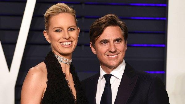Karolina Kurkova Gives Birth, Welcomes 3rd Child With Husband Archie Drury