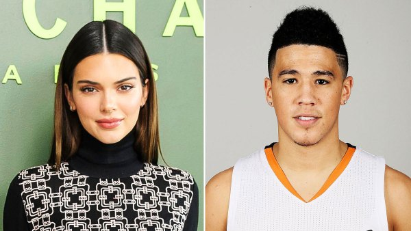 Kendall Jenner Devin Booker Care About Each Other Immensely
