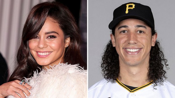 Vanessa Hudgens MLB Player Boyfriend Cole Tucker Says