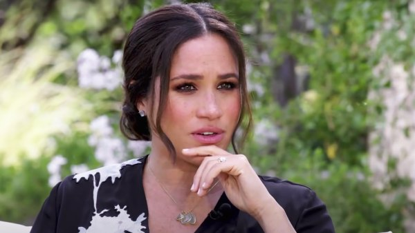 Meghan Markle Accuses Royal Family of Perpetuating Falsehoods About Her and Prince Harry in Tell-All Sneak Peek
