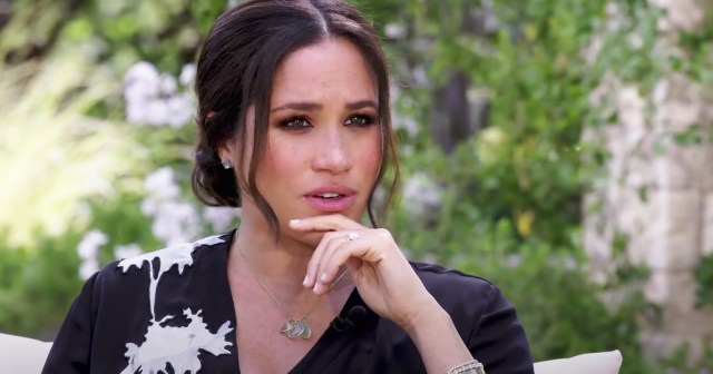 Meghan Markle Accuses Royal Family of 'Perpetuating Falsehoods' About Her and Prince Harry in Tell-All Sneak Peek.jpg