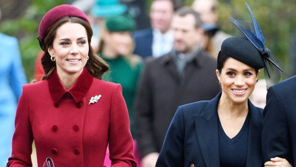 Meghan Markle Gets Real About the Difference Between How Her and Duchess Kate Were Treated