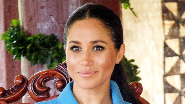 Meghan Markle Knew It Would Get Ugly Ahead Tell-All Interview