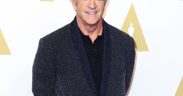 Mel Gibson Is Struggling to Keep Up With 4-Year-Old Son Lars Amid COVID-19 Quarantine: He's a 'Viking'.jpg