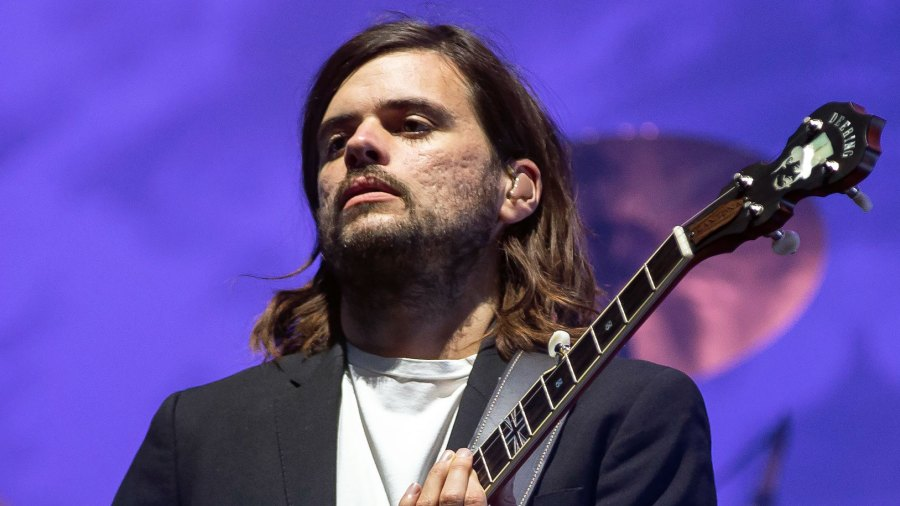 Mumford & Sons' Winston Marshall Is 'Taking Time Away From the Band' After Controversial Post