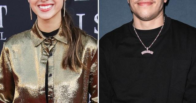 Olivia Rodrigo Says Pete Davidson Is Her 'Biggest Celebrity Crush' After SNL's 'Drivers License' Skit.jpg