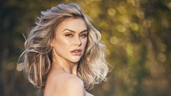 Pregnant Lala Kent Stuns in Nude Maternity Shoot Photos