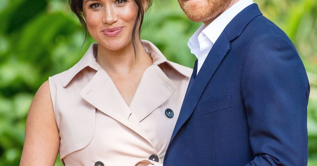Prince Harry and Meghan Markle Tell-All Interview: Celebrities React to the Duke and Duchess' Bombshell Revelations.jpg