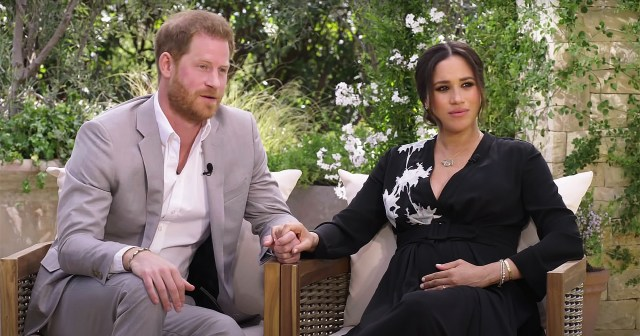Prince Harry and Meghan Markle's Tell-All Interview: Where and When to Watch and More!.jpg