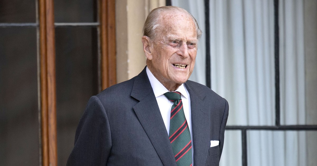 Prince Philip Transfers Hospitals to Continue Treatment for Infection -  News Chant USA