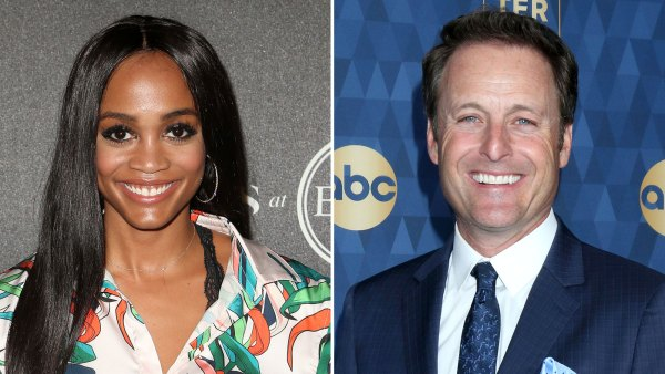 Rachel Lindsay Reacts to Chris Harrison GMA Apology