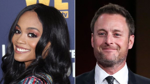 Rachel Lindsay Won't Reveal Whether She Thinks Chris Harrison Should Return to 'The Bachelor': 'I've Moved On'