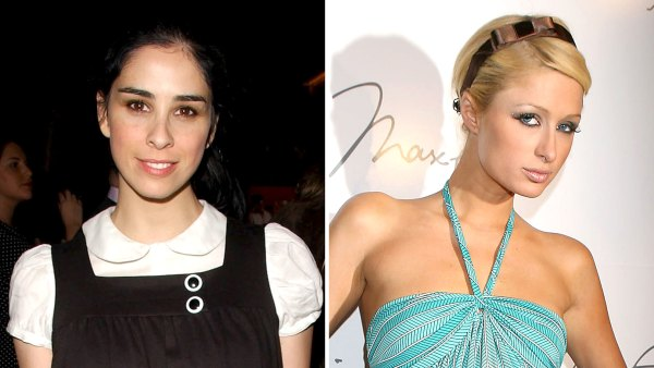 Sarah Silverman Apologizes Paris Hilton Ugly 2007 Jail Joke