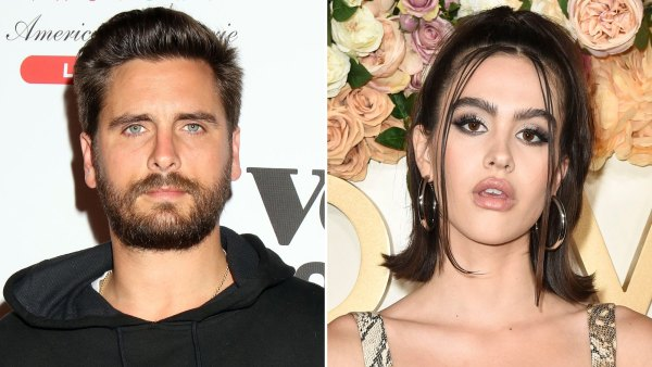 Scott Disick and Amelia Hamlin's Relationship Is Getting 'Pretty Serious' Following Miami Vacation