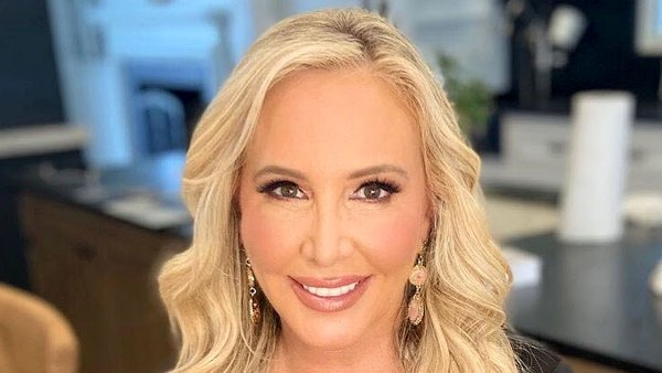 Shannon Beador Is Still Process Fixing Bad Fillers