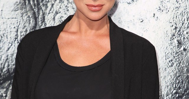 Stassi Schroeder Says Pregnancy 'Saved' Her Amid Racism Scandal: I Would Have Turned to 'Alcoholism, Xanax'.jpg