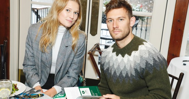 Toni Garrn Is Pregnant, Expecting 1st Child With Husband Alex Pettyfer.jpg