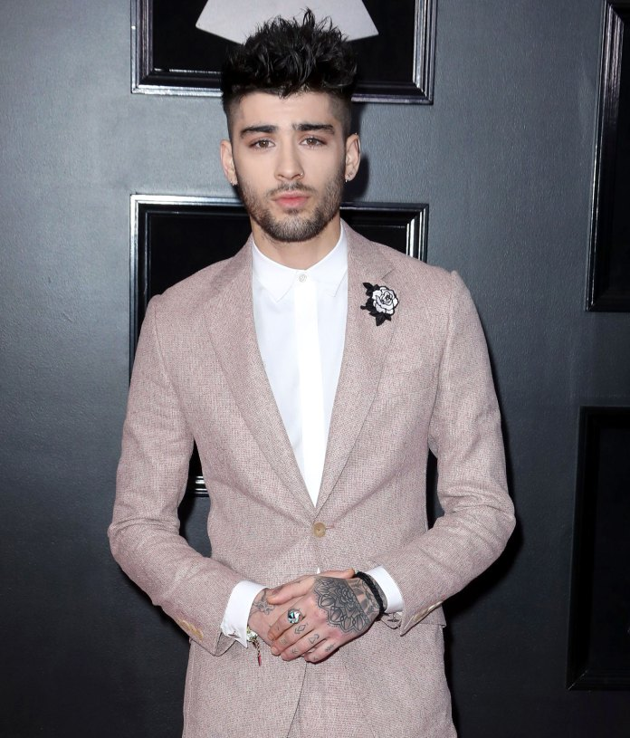 Zayn Malik Thinks Former One Direction Bandmate Niall Horan Makes Better Music Than Him