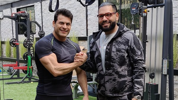 Limitless CEO Jas Mathur Acquires Bodycor Supplements Brand From Legendary Trainer TJ Hoban