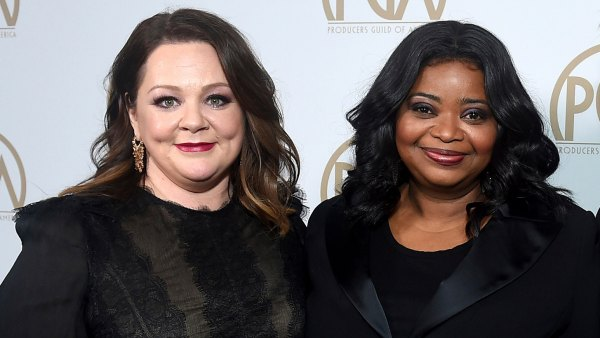 Melissa McCarthy, Octavia Spencer and More Stars Who Do Their Own Stunts
