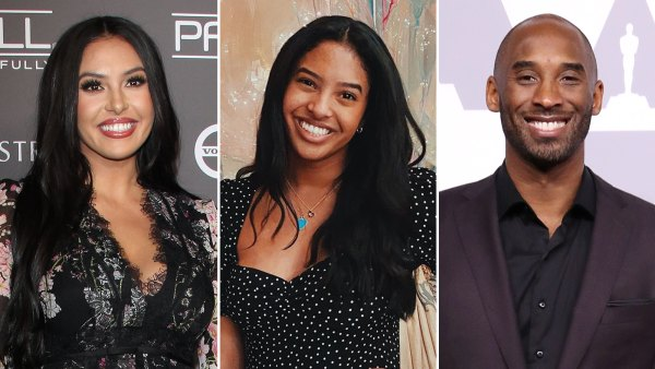 Vanessa Bryant Gushes Over Daughter Natalia as She Pursues Modeling: Kobe Bryant 'Would Be So Happy'