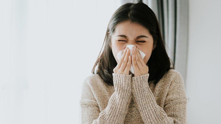 Indoor & Outdoor Allergy Test