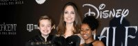 Angelina Jolie Kids Mom Hub