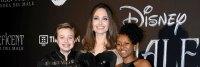 Angelina Jolie Kids Mom Hub