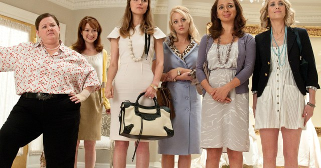 'Bridesmaids' Cast: Where Are They Now?.jpg