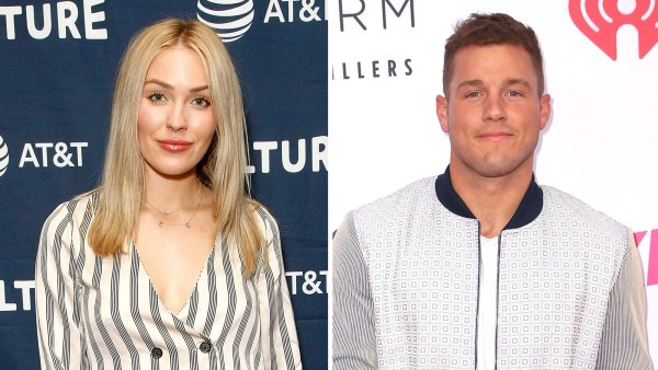Cassie Randolph Speaks Out After Ex Colton Underwood Comes Out Gay